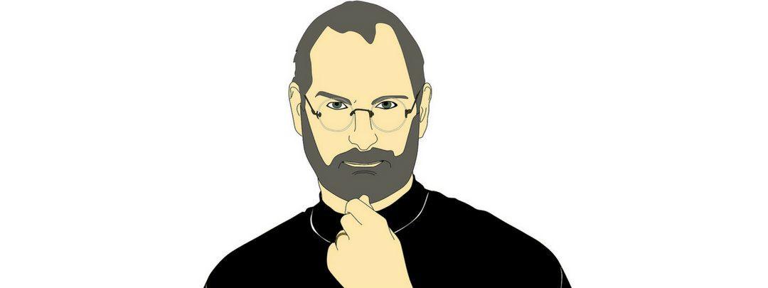 I 10 insegnamenti di business by Steve Jobs