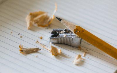 Le 10 regole per migliorare la tua scrittura