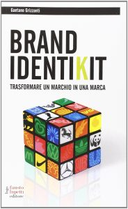come creare un marchio