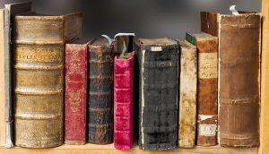 libri di marketing, business e vendite